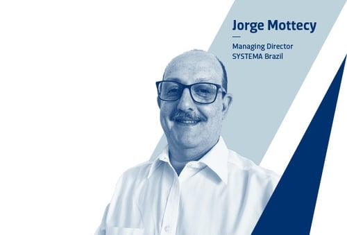 Jorge Mottecy