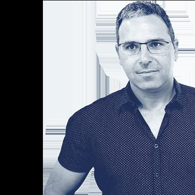 Yuval Goldenberg