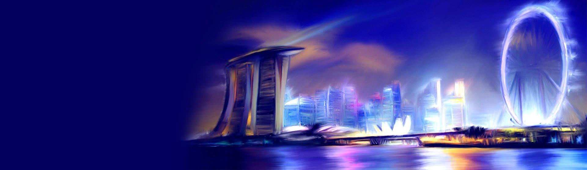 SYSTEMA Singapore